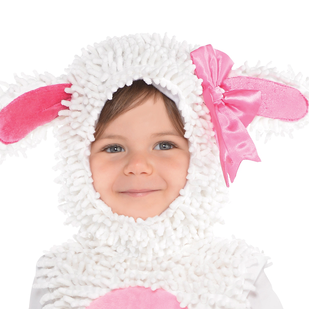 Nav Item for Baby Lamb Costume Image #2