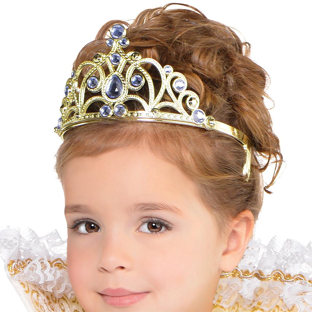 Girls Royal Highness Costume Image #2