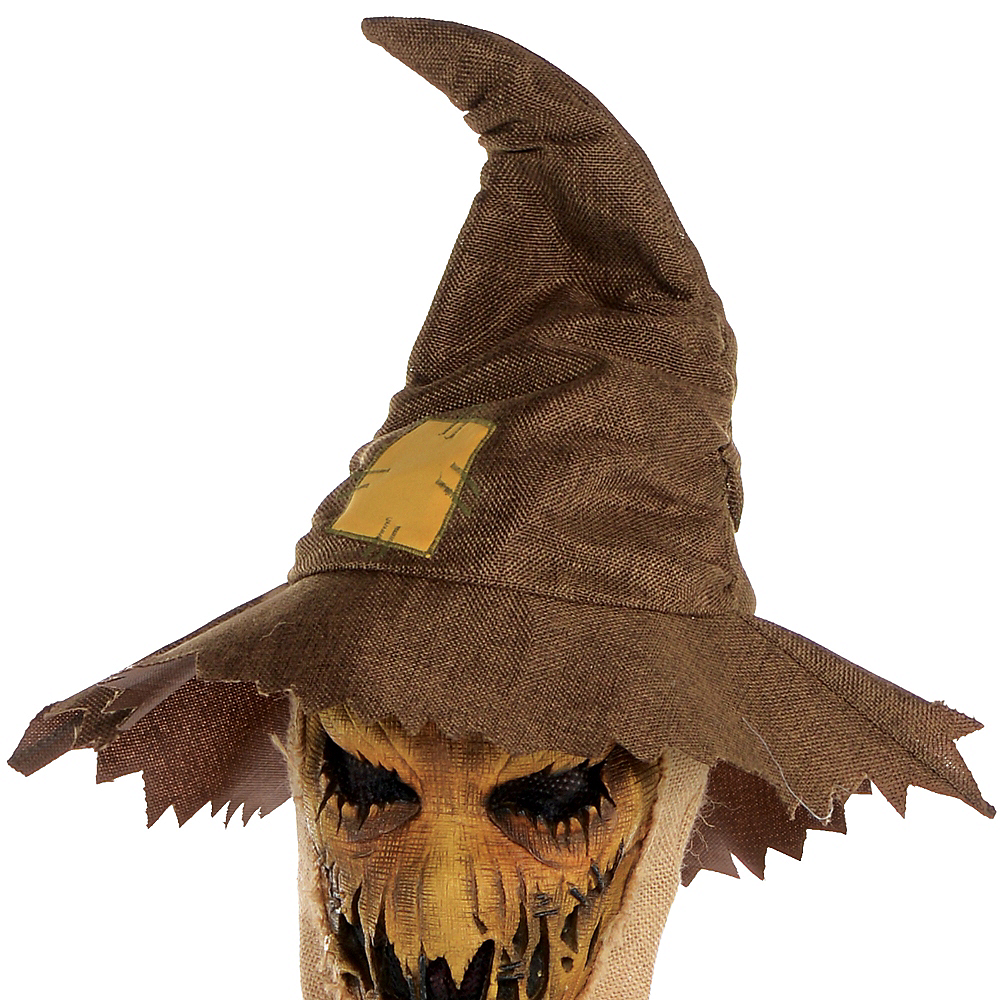 Boys Scary Scarecrow Costume Image #2