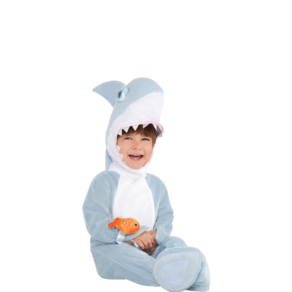 df712869a Baby Shark Costume Image #1 ...