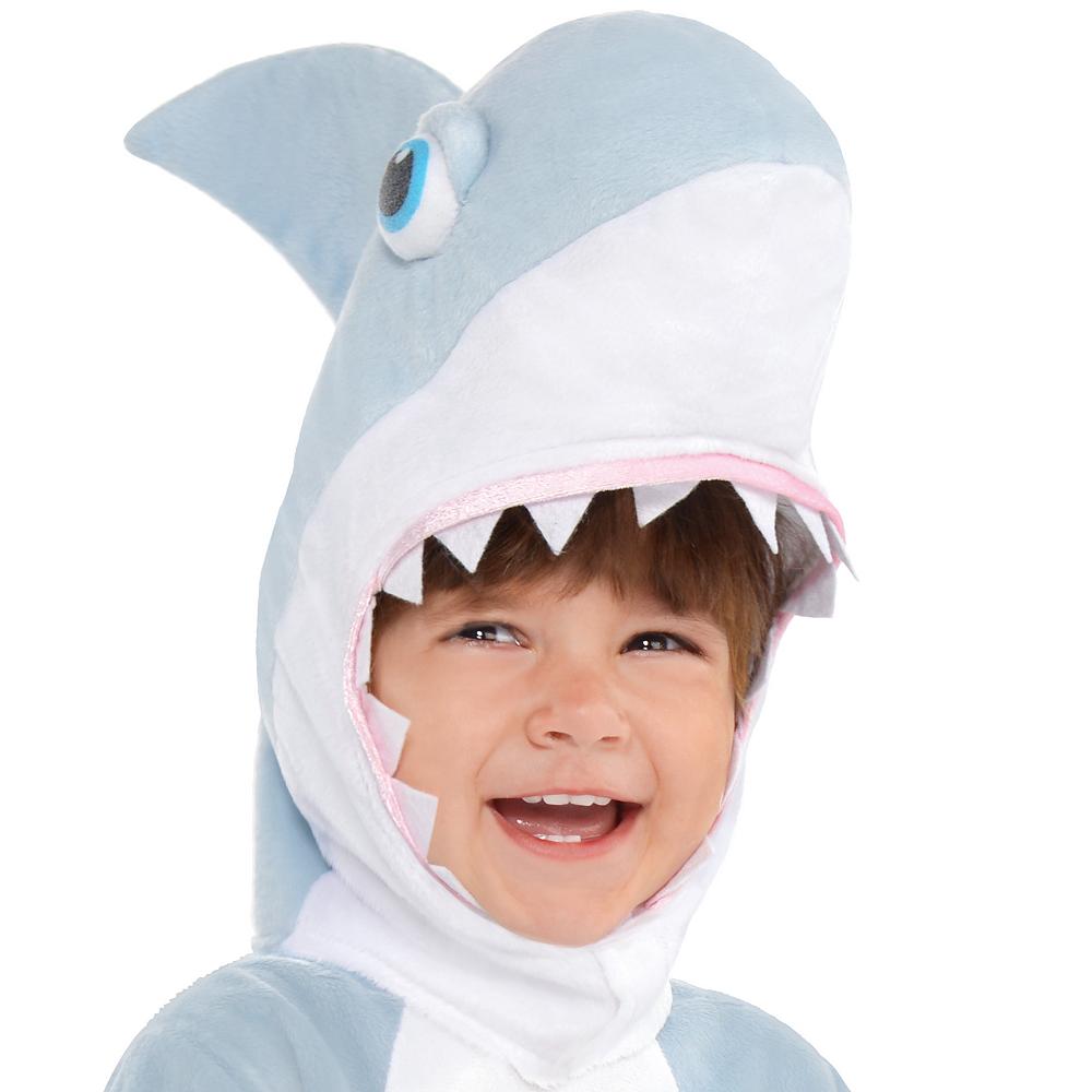 Baby Shark Costume Image #2