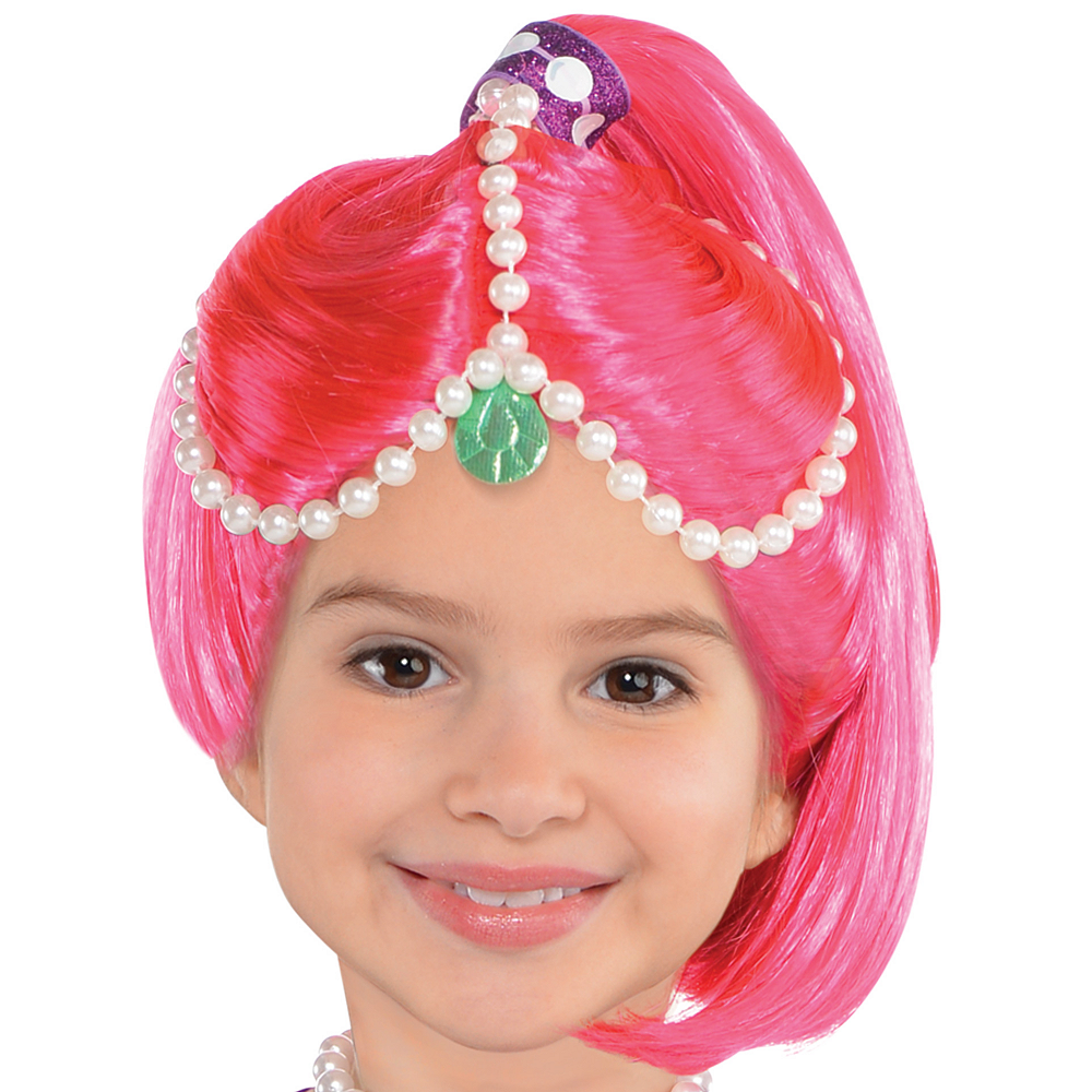 Nav Item for Girls Shimmer Costume - Shimmer and Shine Image #2