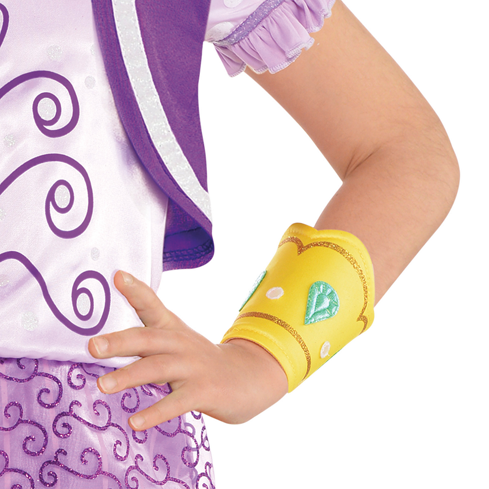 Girls Shimmer Costume - Shimmer and Shine Image #4