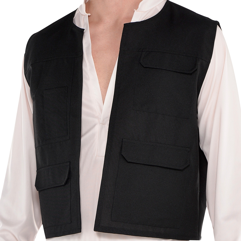 Adult Han Solo Costume - Star Wars Image #2