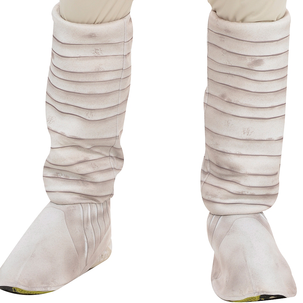 Adult Luke Skywalker Costume Plus Size - Star Wars Image #3
