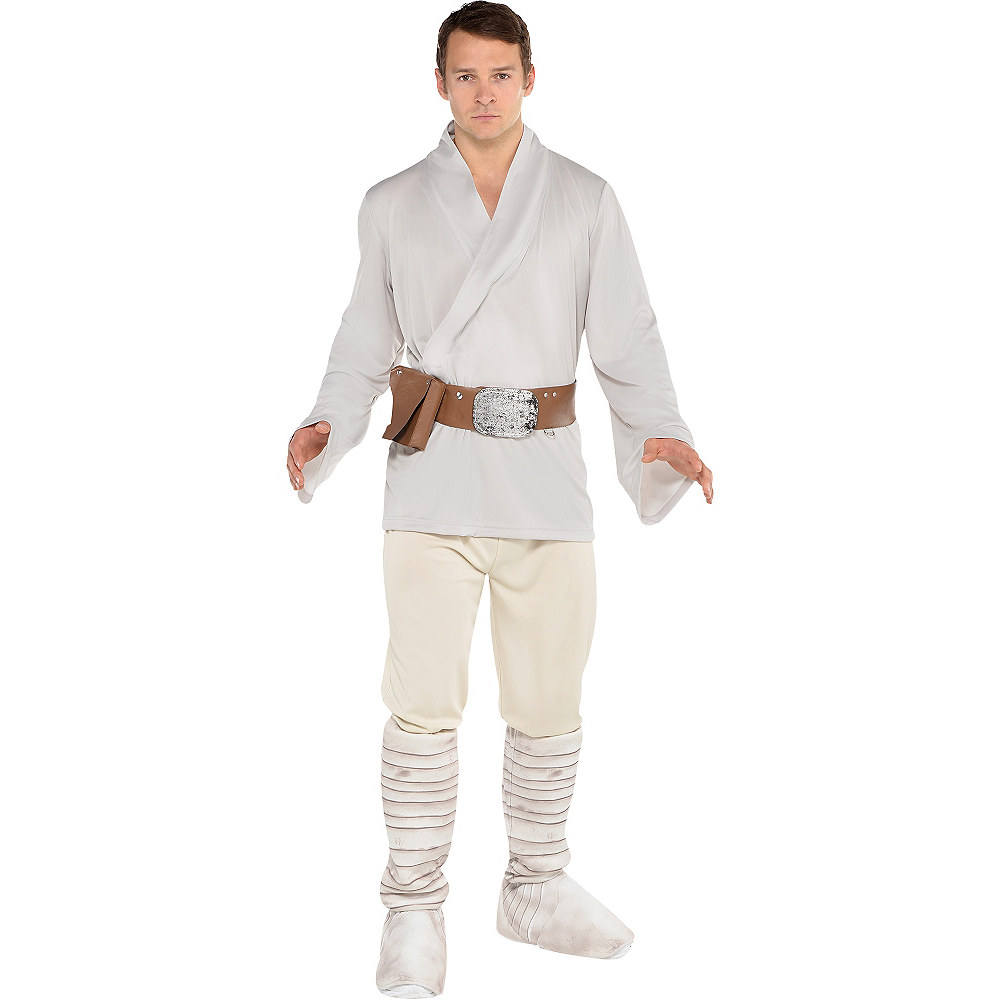 luke skywalker costume - 1000×1000