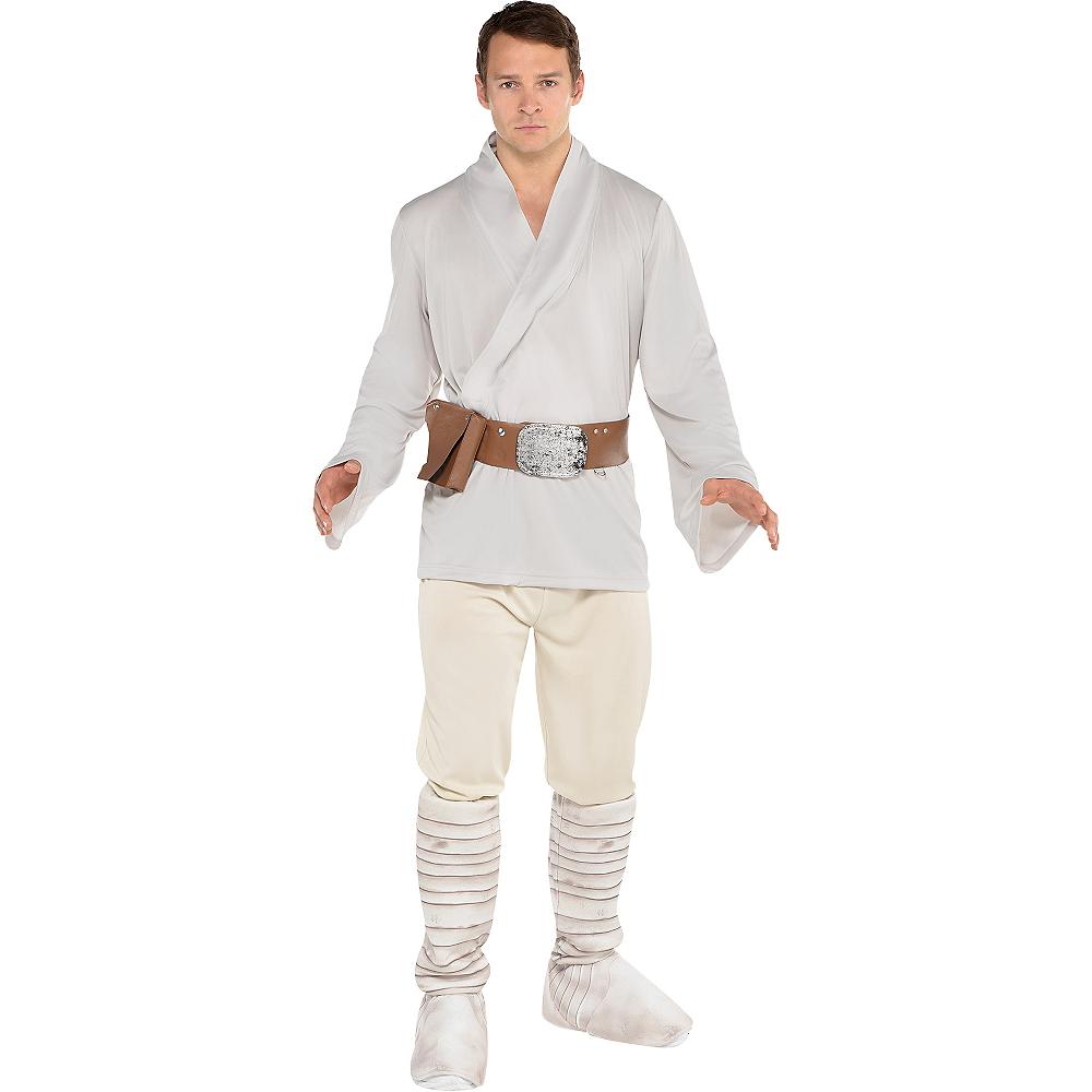 Adult Luke Skywalker Costume - Star Wars Image #1
