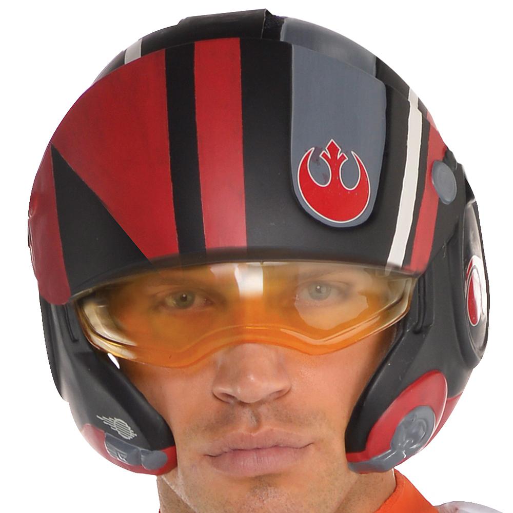 Adult Poe Dameron Costume - Star Wars 7 The Force Awakens Image #2
