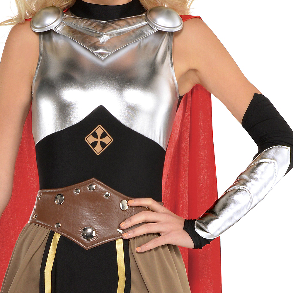 Nav Item for Adult Thor Costume Image #3