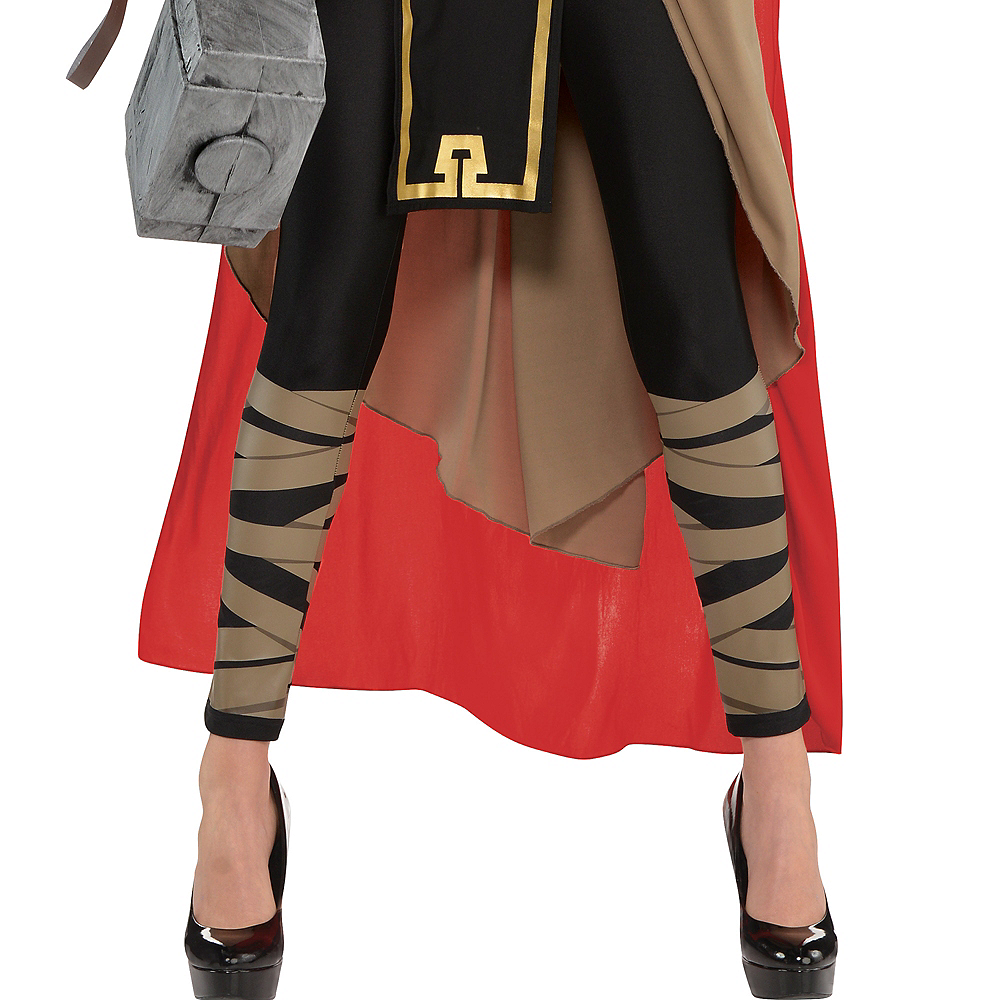 Nav Item for Adult Thor Costume Image #4