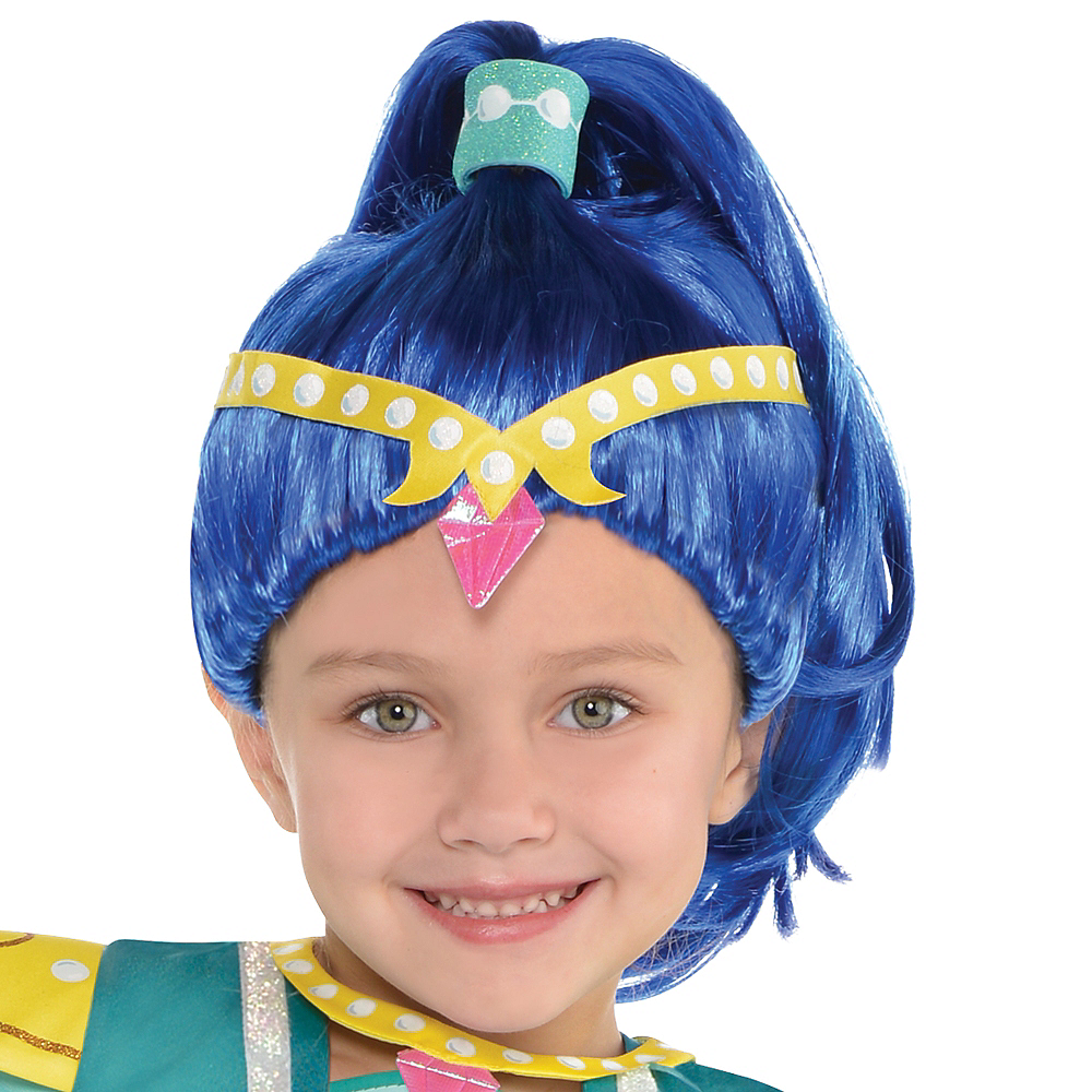 Girls Shine Costume - Shimmer and Shine Image #2