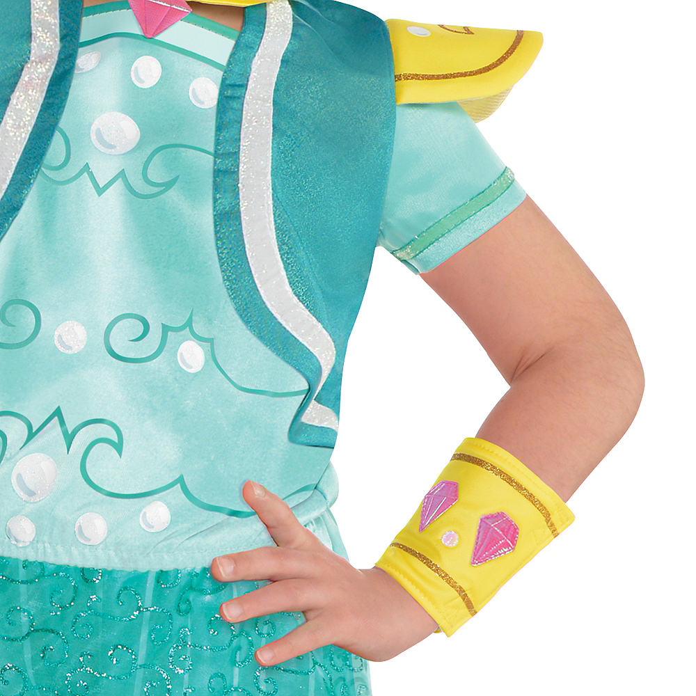 Girls Shine Costume - Shimmer and Shine Image #3