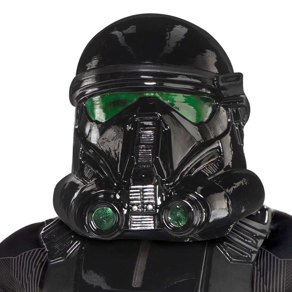 Adult Death Trooper Costume - Star Wars Rogue One Image #2