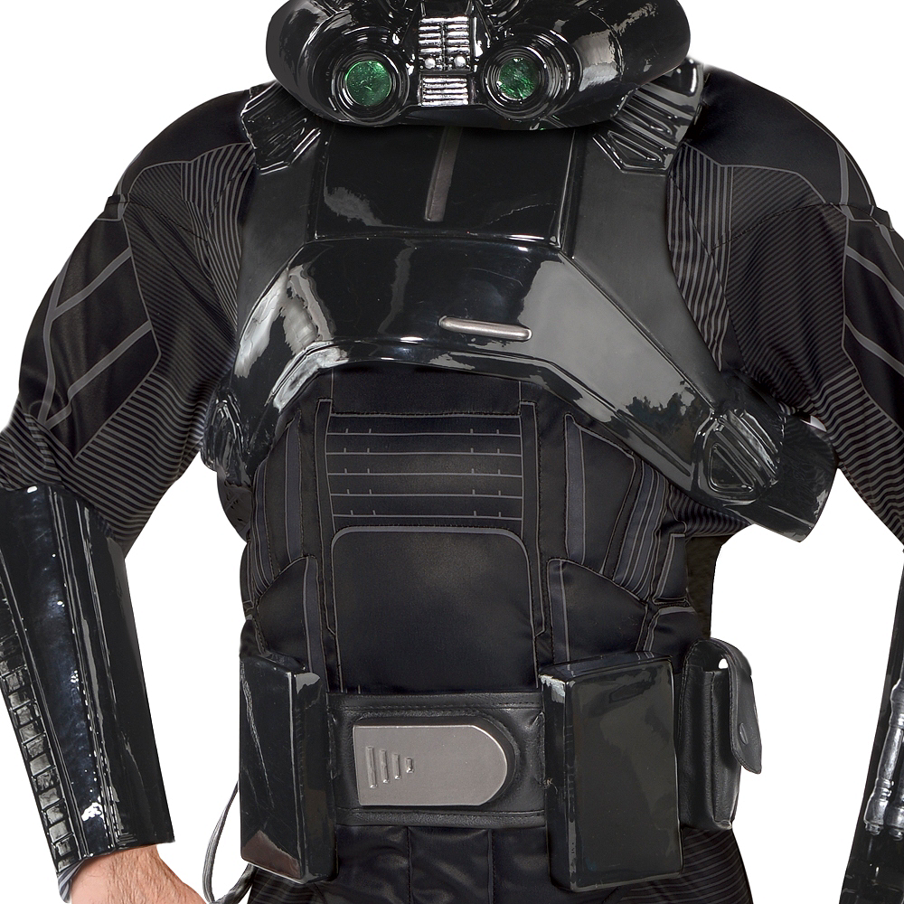 Adult Death Trooper Costume - Star Wars Rogue One Image #3