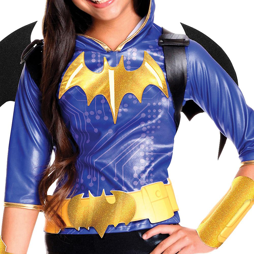 Girls Batgirl Costume - DC Super Hero Girls Image #4