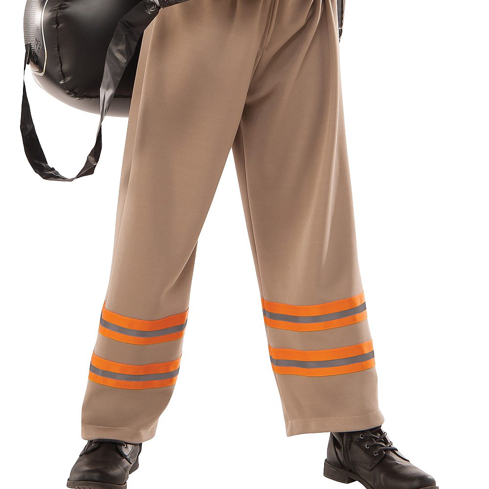 Girls Ghostbuster Costume Image #4