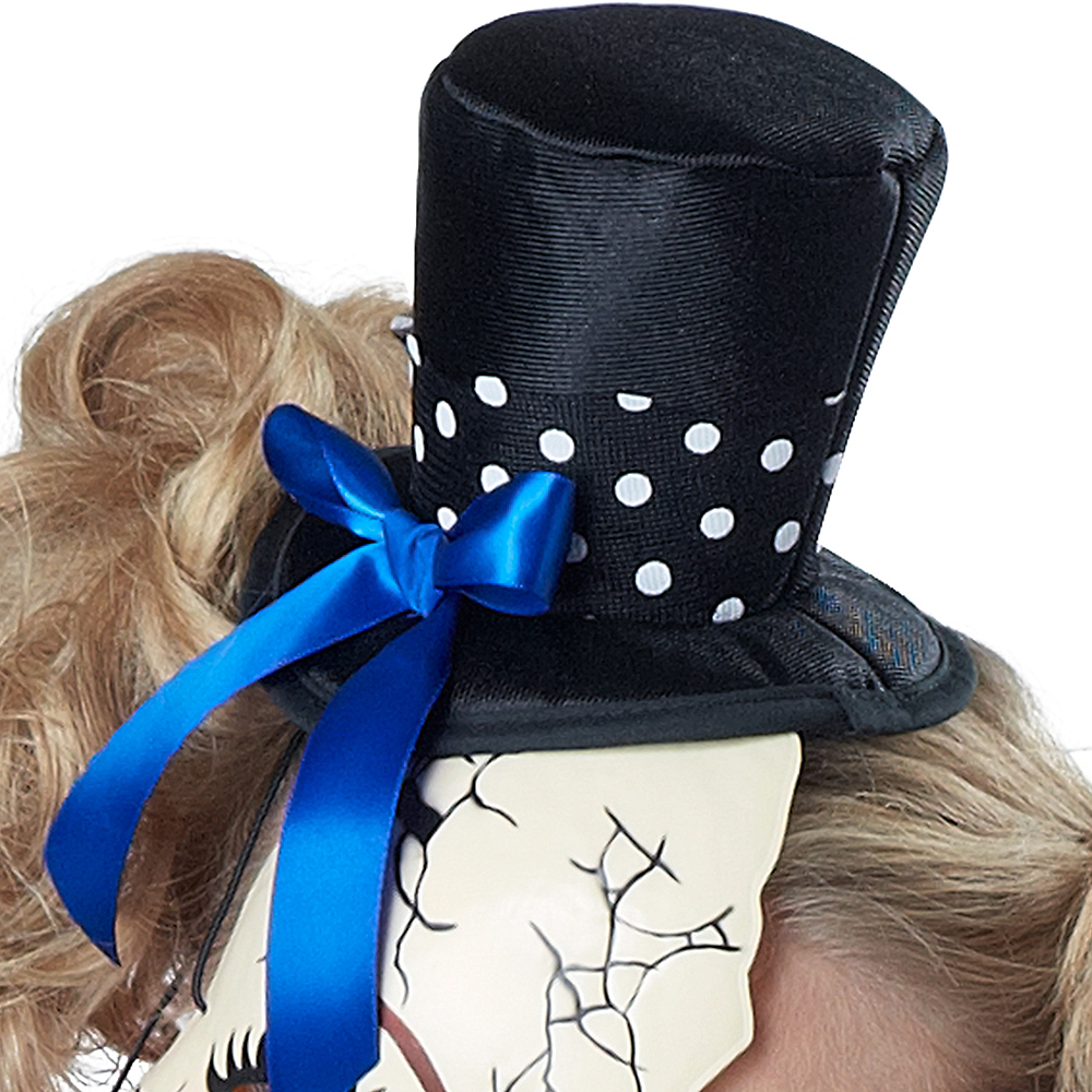 Adult Twisted Doll Costume Image #3