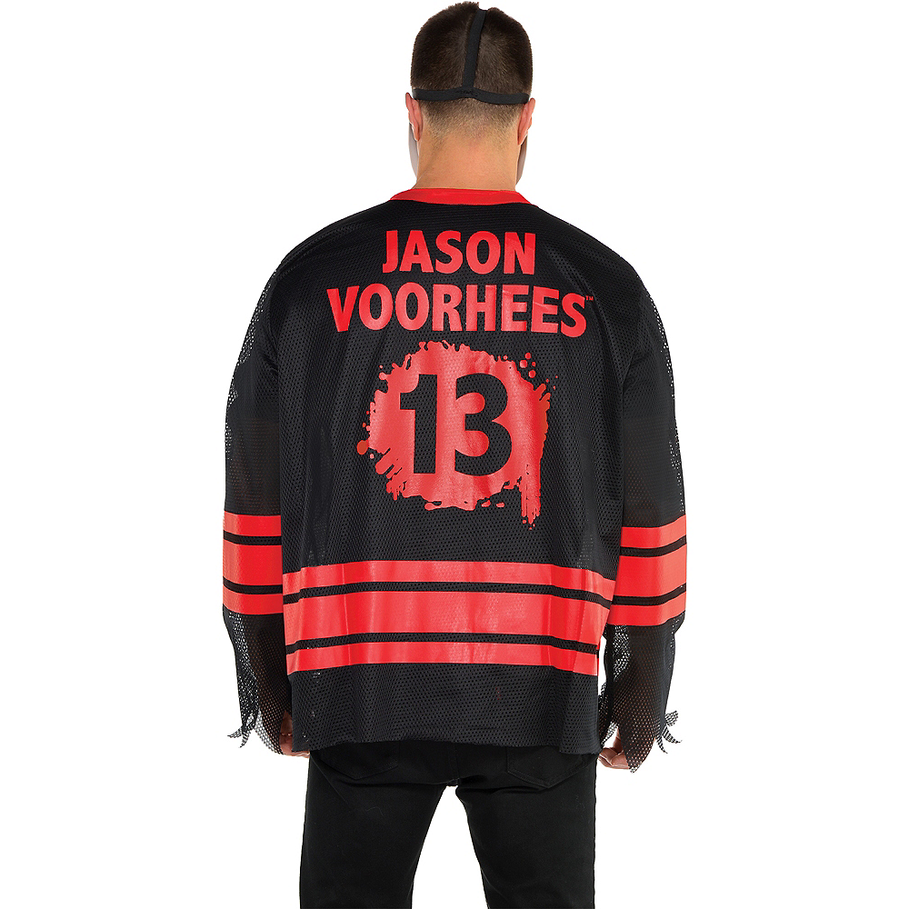 Adult Jason Voorhees Accessory Kit - Friday the 13th Image #3