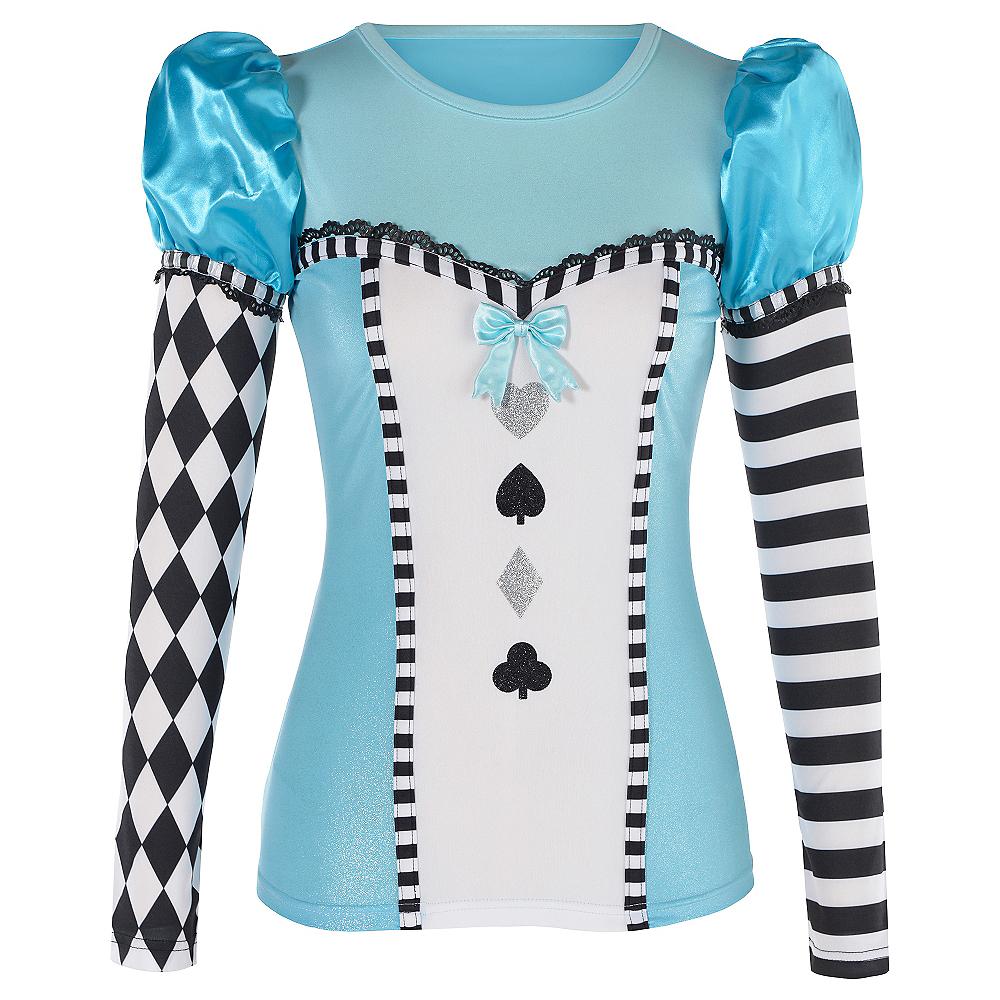 Alice Long-Sleeve Shirt Image #1
