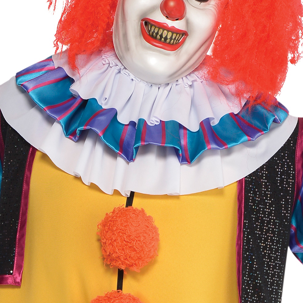 Nav Item for Adult Pennywise Costume - It Image #3