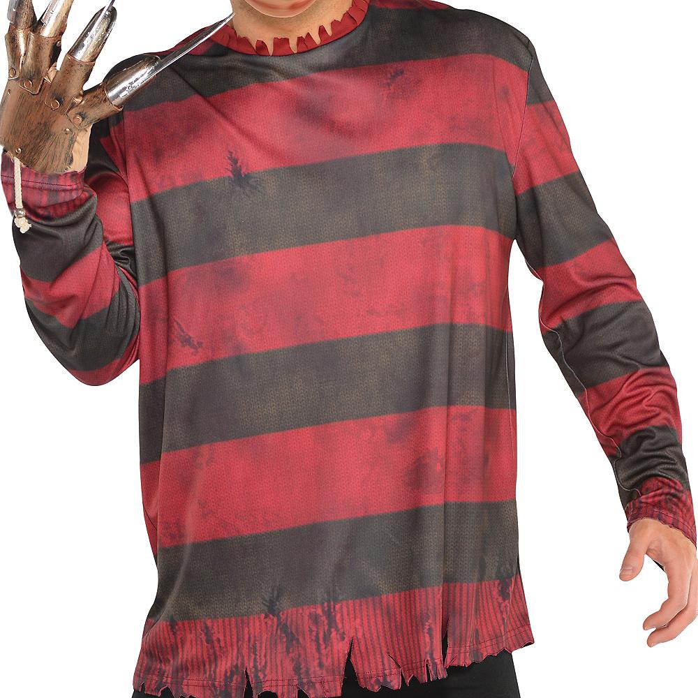 Adult Freddy Krueger Costume - A Nightmare on Elm Street Image #2