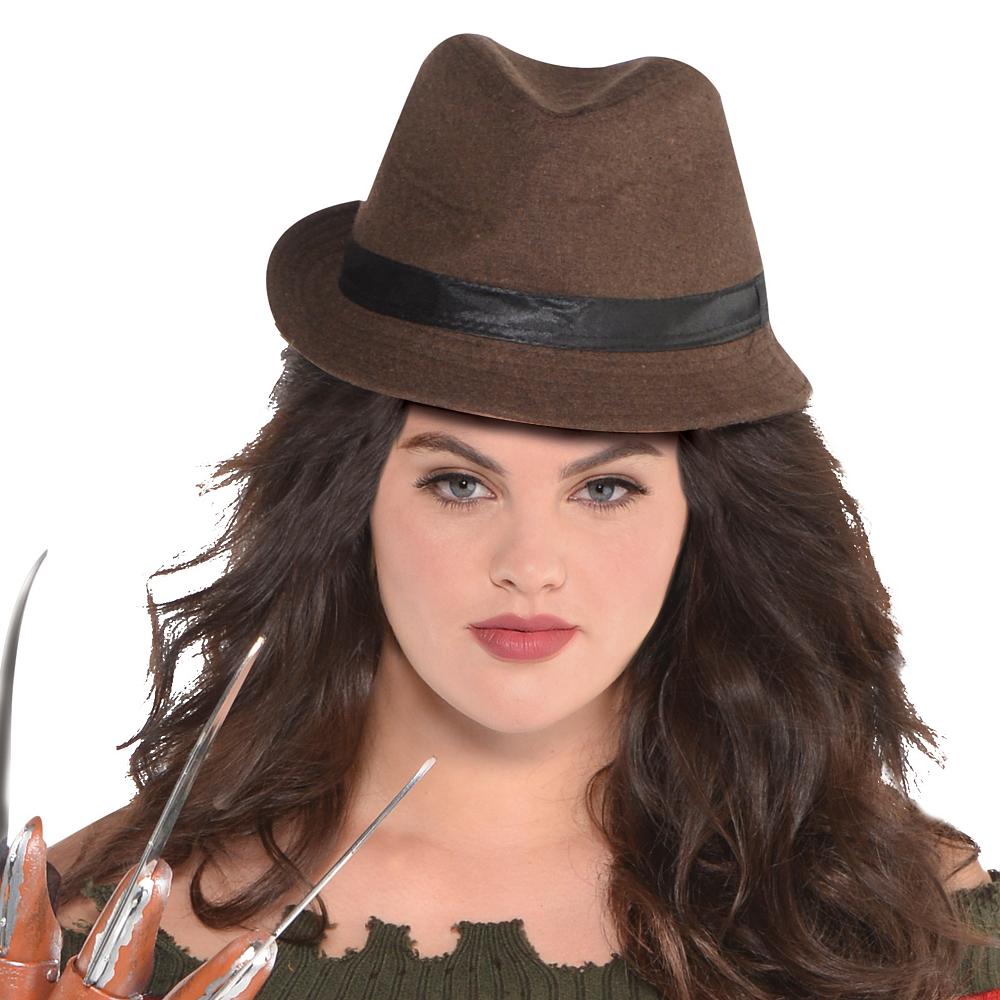 Adult Miss Krueger Costume Plus Size - A Nightmare on Elm Street Image #3