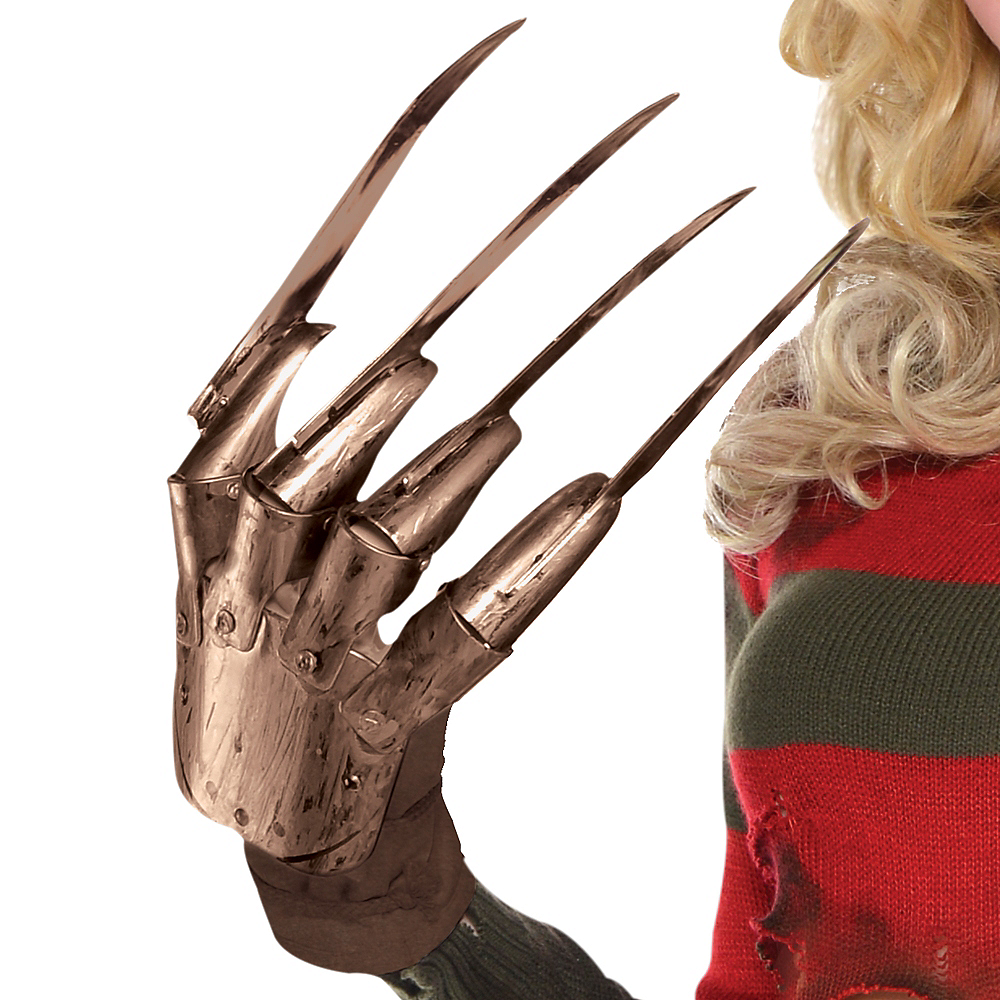 Nav Item for Adult Miss Krueger Costume - A Nightmare on Elm Street Image #3