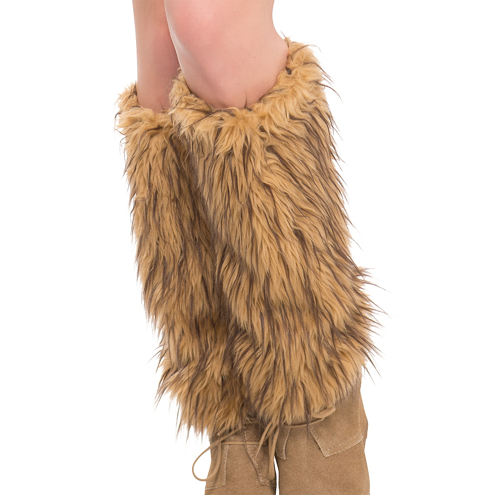 Adult Cowardly Lion Costume - The Wizard of Oz Image #3