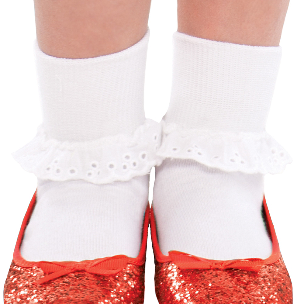 Girls Dorothy Costume - The Wizard of Oz Image #3