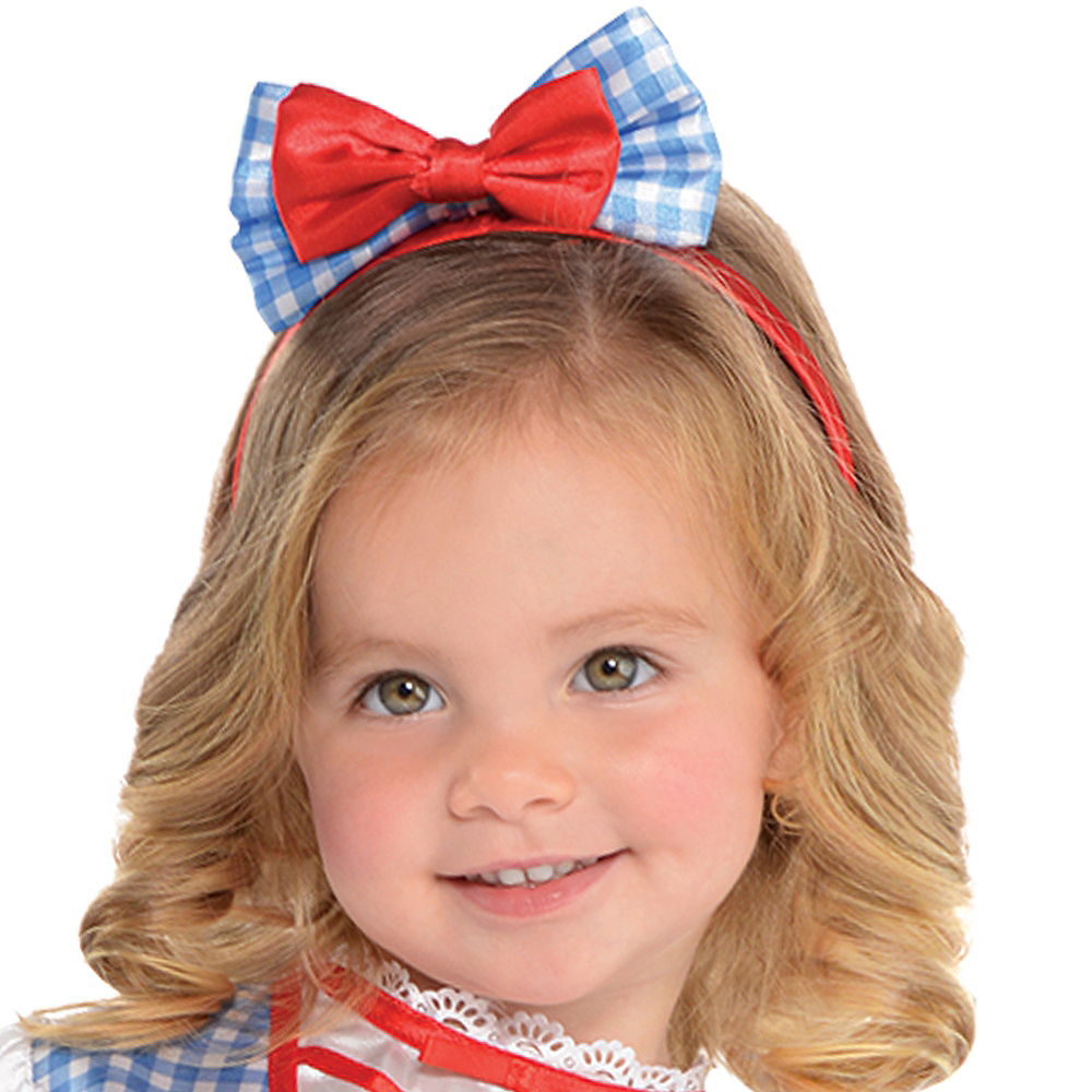 Nav Item for Baby Dorothy Costume - The Wizard of Oz Image #2