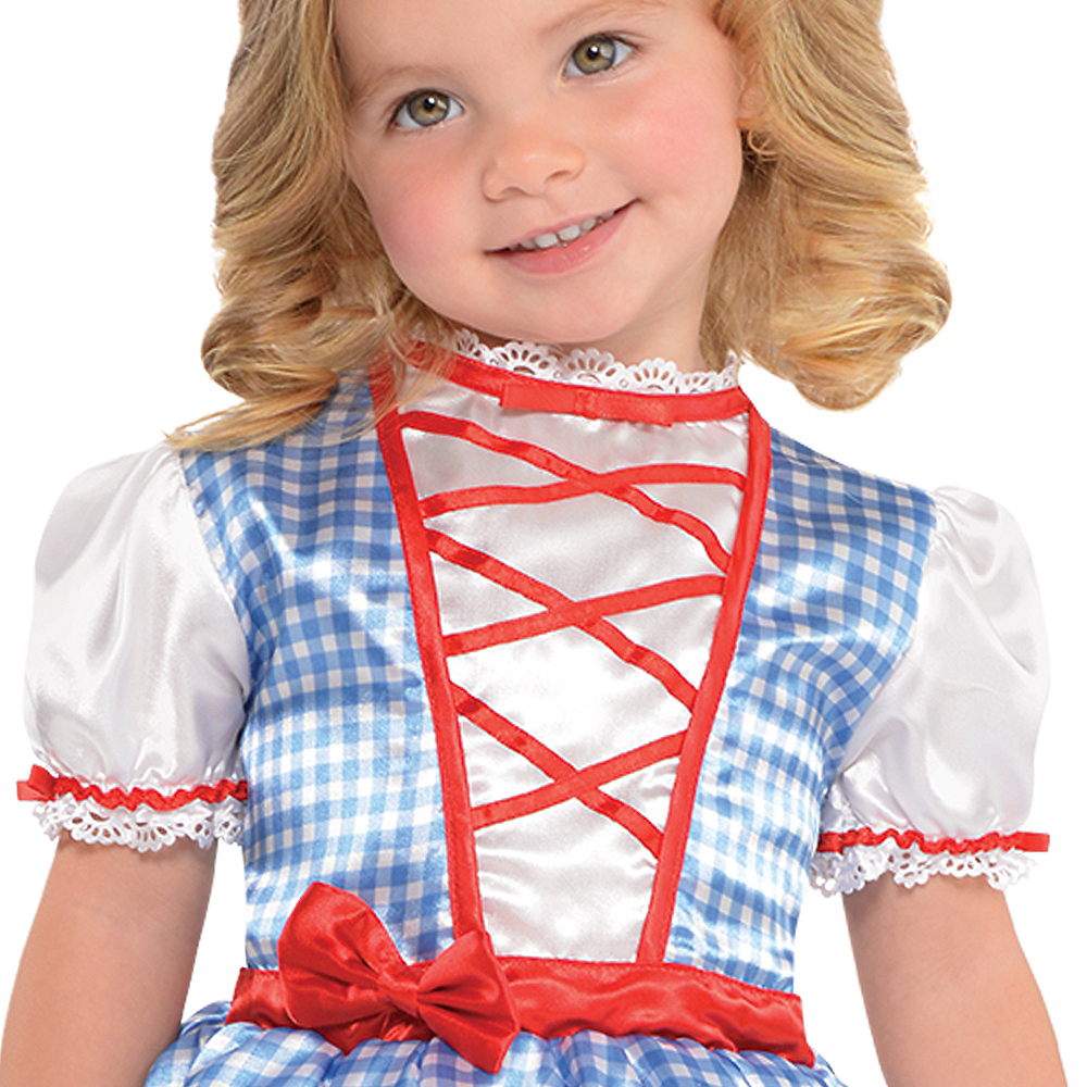 Nav Item for Baby Dorothy Costume - The Wizard of Oz Image #3
