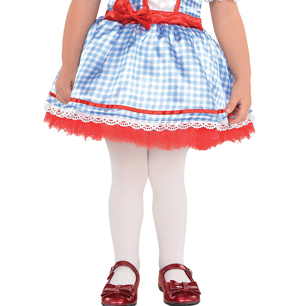 Baby Dorothy Costume - The Wizard of Oz Image #4