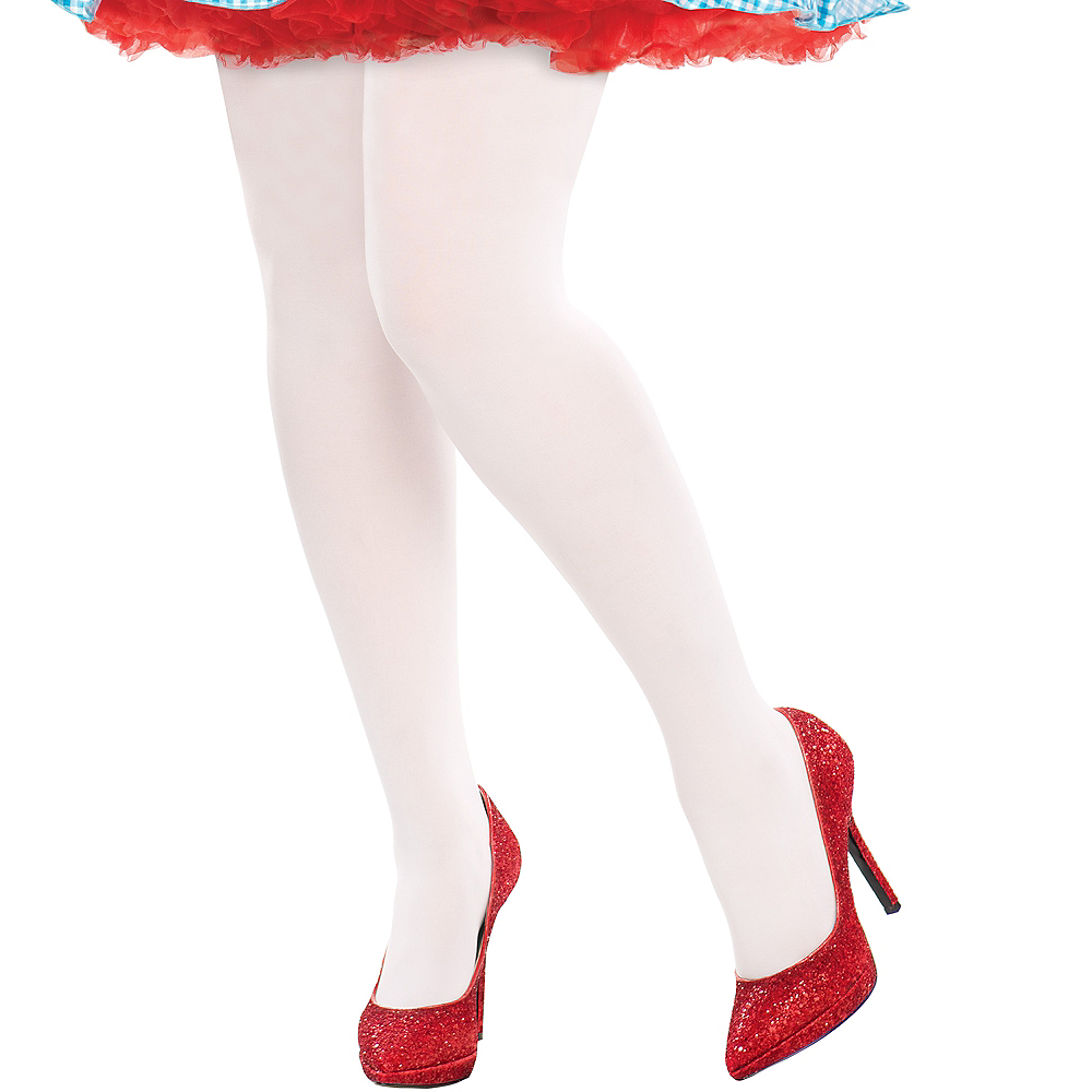 Nav Item for Adult Dorothy Costume Plus Size - The Wizard of Oz Image #3