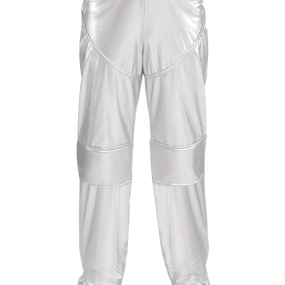 Nav Item for Boys Tin Man Costume - The Wizard of Oz Image #4