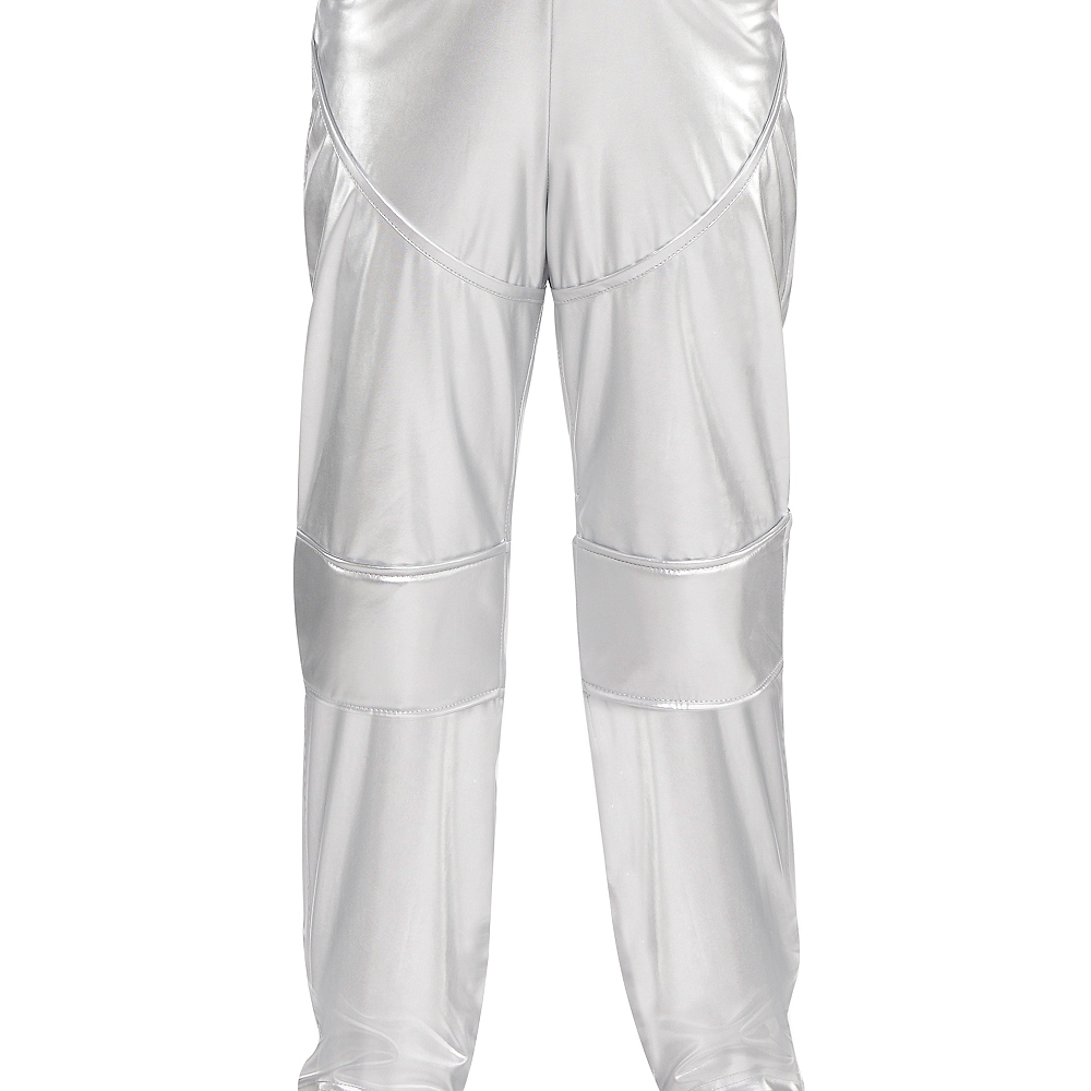 Nav Item for Toddler Boys Tin Man Costume - The Wizard of Oz Image #4