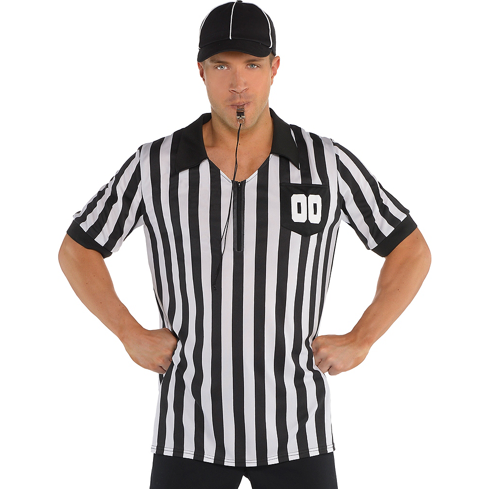 Adult Referee Accessory Kit Image #1