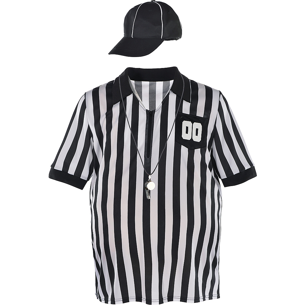 Adult Referee Accessory Kit Image #2