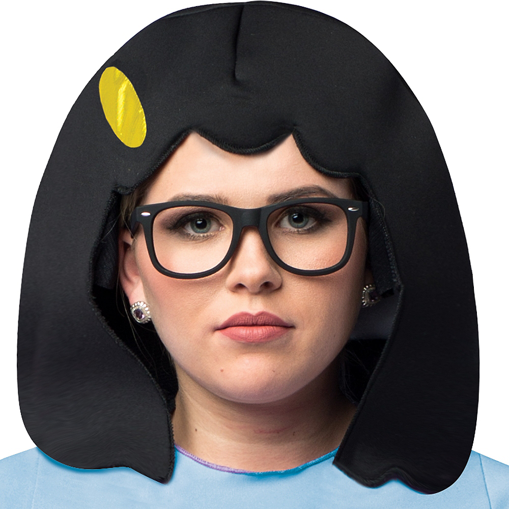 Nav Item for Adult Tina Costume - Bob's Burgers Image #2