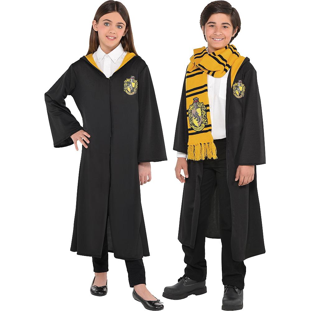 83a8106f9215b Child Hufflepuff Robe - Harry Potter   Party City