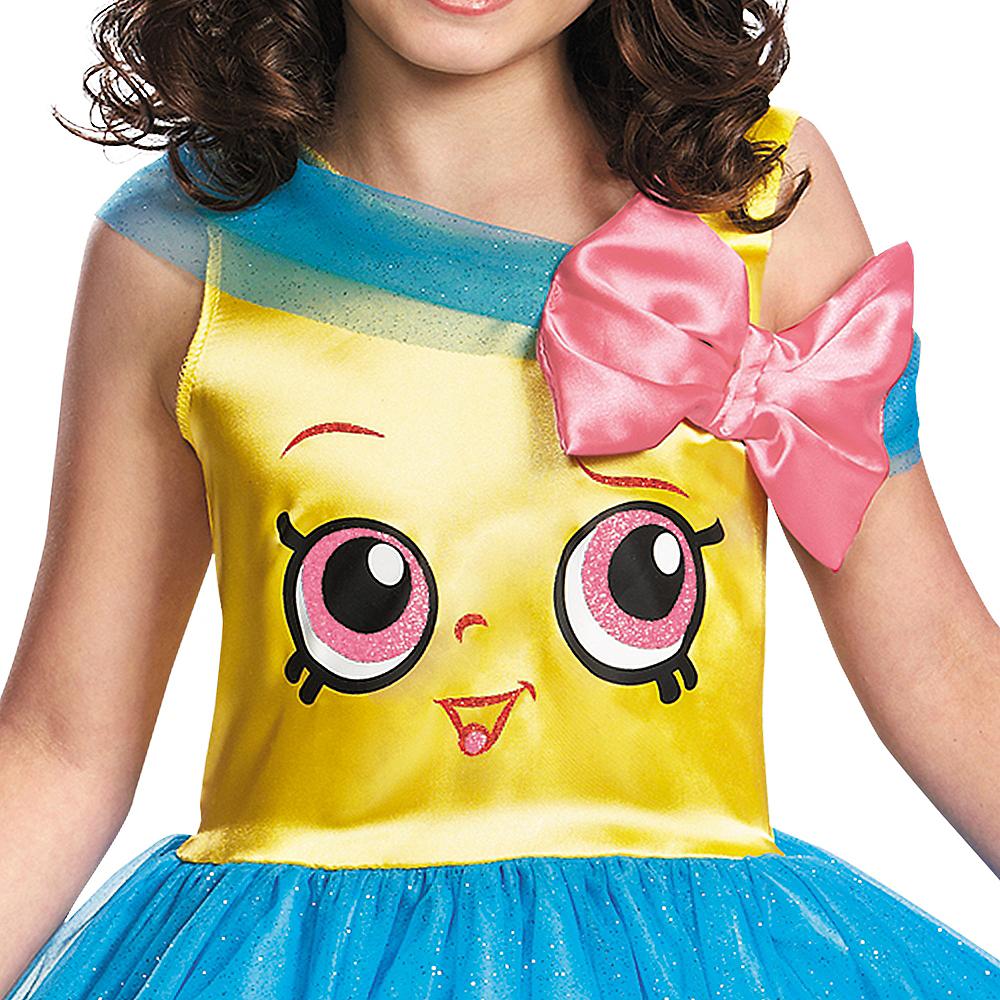 Girls Cupcake Queen Costume - Shopkins Image #3
