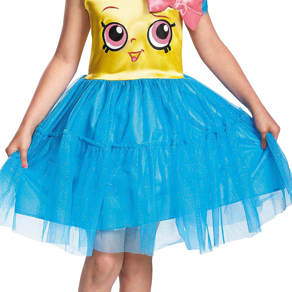 Girls Cupcake Queen Costume - Shopkins Image #4