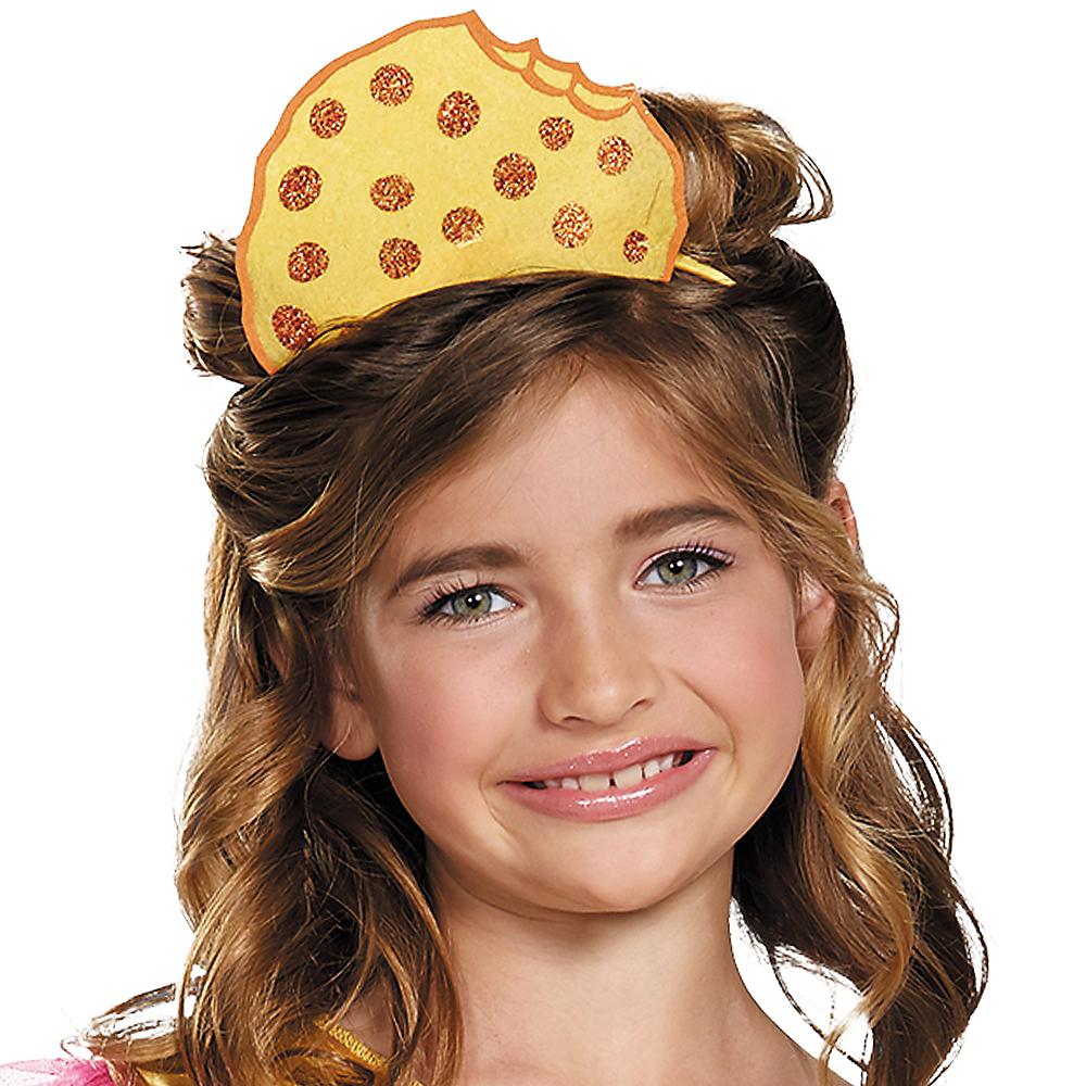Girls Kooky Cookie Costume - Shopkins Image #3