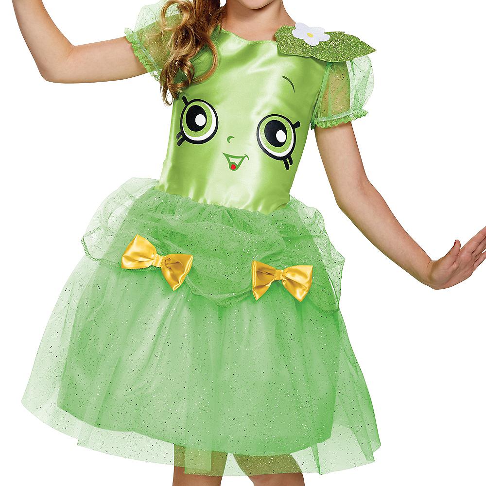 Girls Apple Blossom Costume - Shopkins Image #2