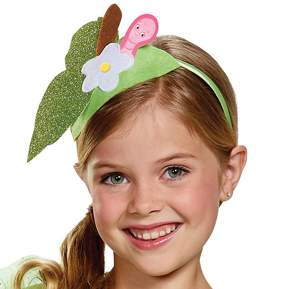 Girls Apple Blossom Costume - Shopkins Image #3