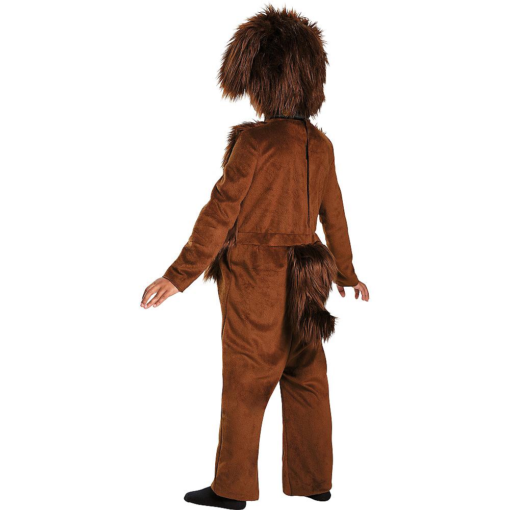 Boys Duke Costume - The Secret Life of Pets Image #2