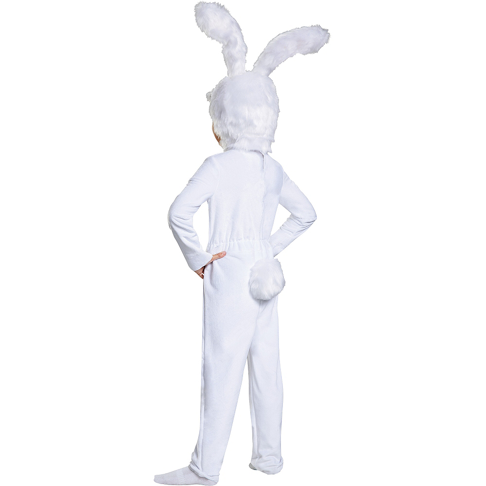Boys Snowball Costume - The Secret Life of Pets Image #2