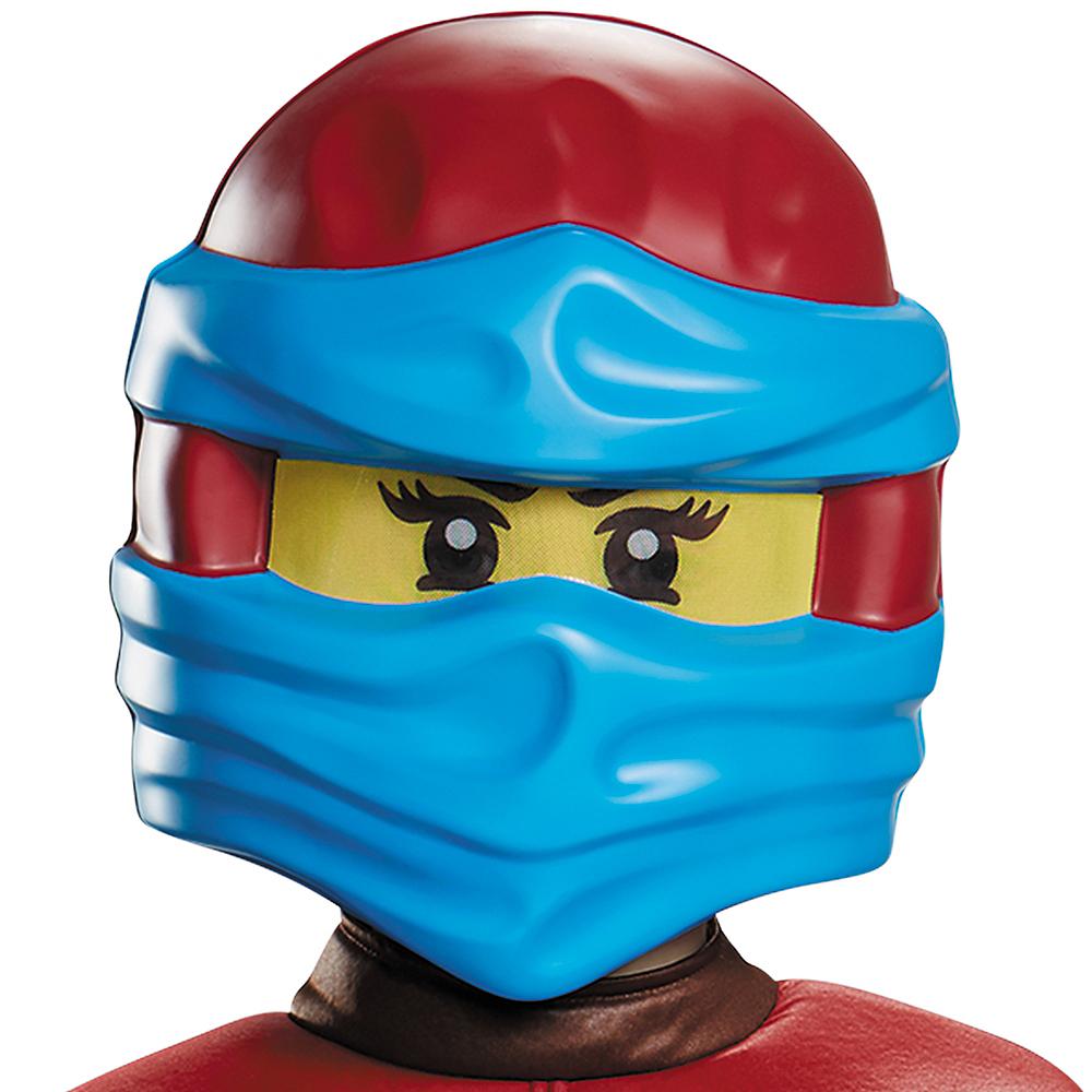Girls Nya Costume - Lego Ninjago Image #2