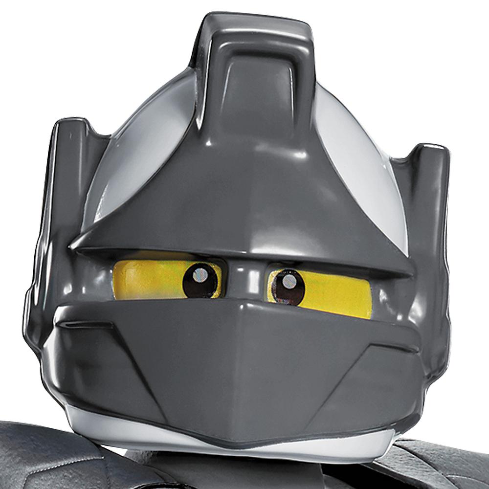 Boys Lance Costume - Lego Nexo Knights Image #2