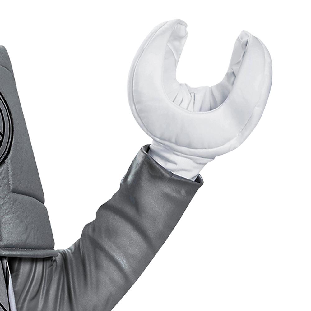 Boys Lance Costume - Lego Nexo Knights Image #3