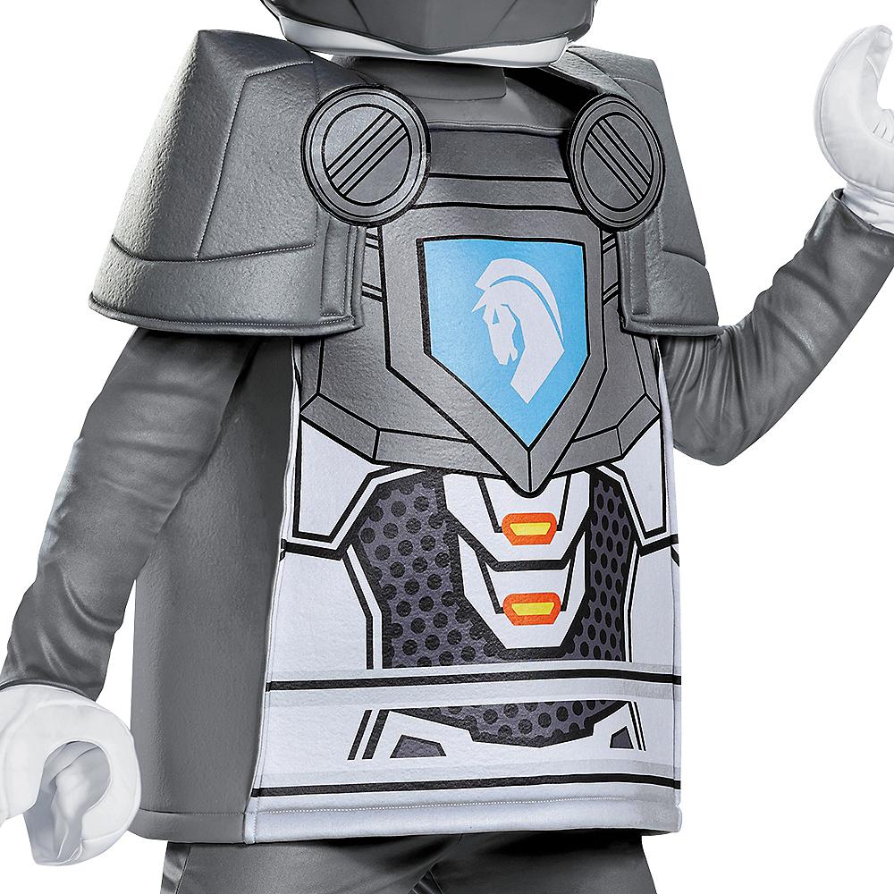Boys Lance Costume - Lego Nexo Knights Image #4